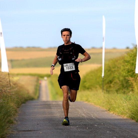 Thomas Watson runner