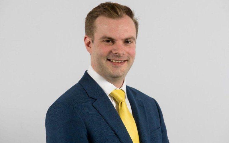 UK Gambling Commission Executive Director Tim Miller