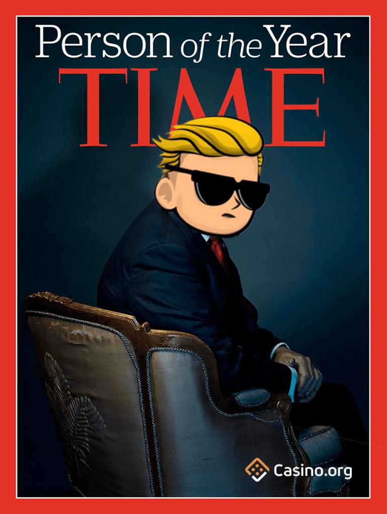 GameStop meme - Time magazine