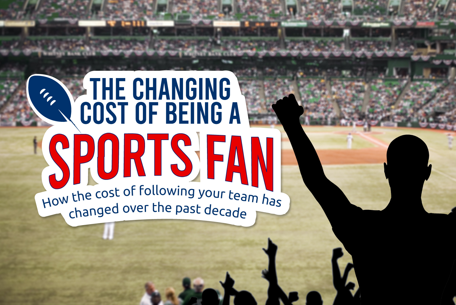 The Changing Cost Of Being A Sports Fan