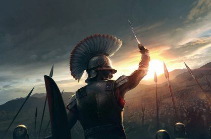 Total War: Arena beta has launched on Microsoft Windows