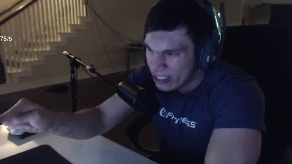 Trainwrecks Twitch