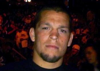 Nate Diaz