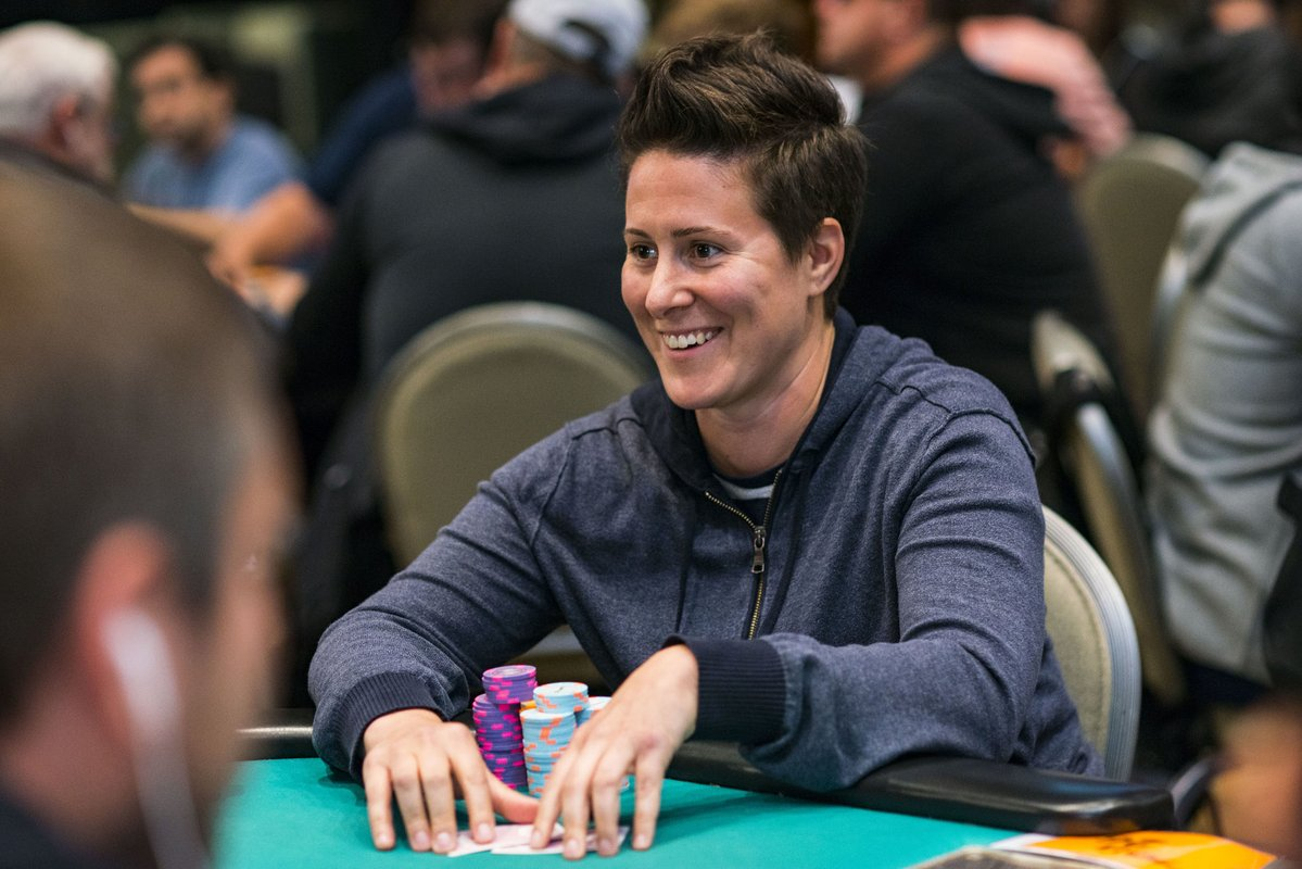 What Ever Happened To Vanessa Selbst?