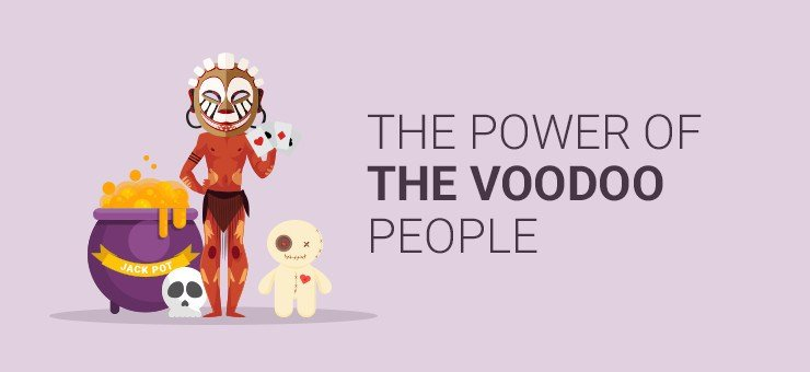 The Power of the Voodoo People