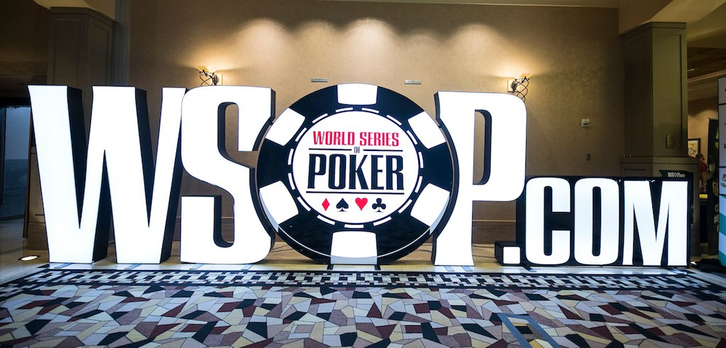 Who's In Charge Of The WSOP? Here's Everything You Need To Know