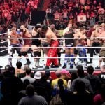Sportsbooks To Stop Taking WWE Bets?