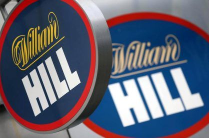 William Hill, one of the leading UK betting firms