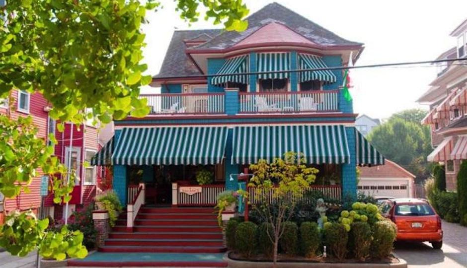 Windward House located in Atlantic City