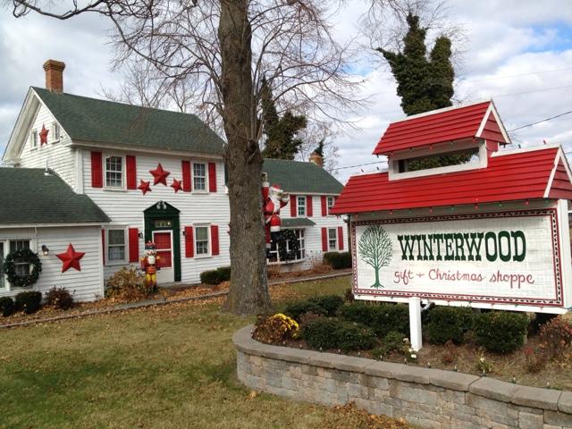 The Winterwood Gift Shop in Atlantic City