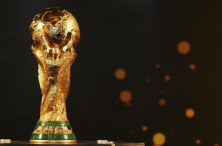 2018 World Cup Dream Team of Players Born Overseas