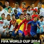 2014 World Cup Betting Blog Part 5: No Quarter