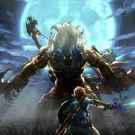 Zelda Breath Of The Wild Gambling Tips