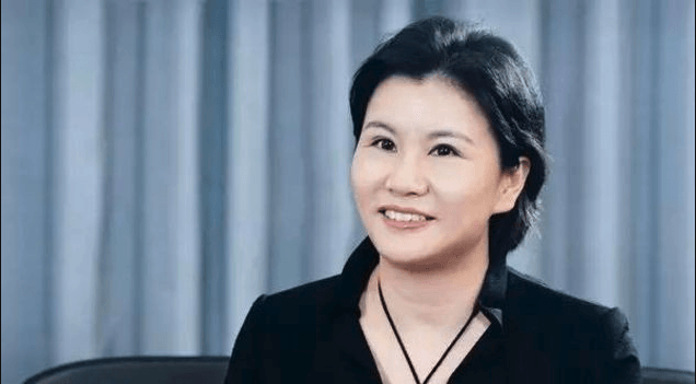 Zhou Qunfei, the world's richest woman