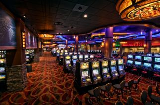 A Casino supplies more than just wins, but many accredited careers.  (credit: flickr.com)
