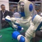 Robot Casino Dealers: Are They The Way Forward?