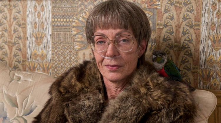Allison Janney nominated for best supporting actress for her role in I, Tonya
