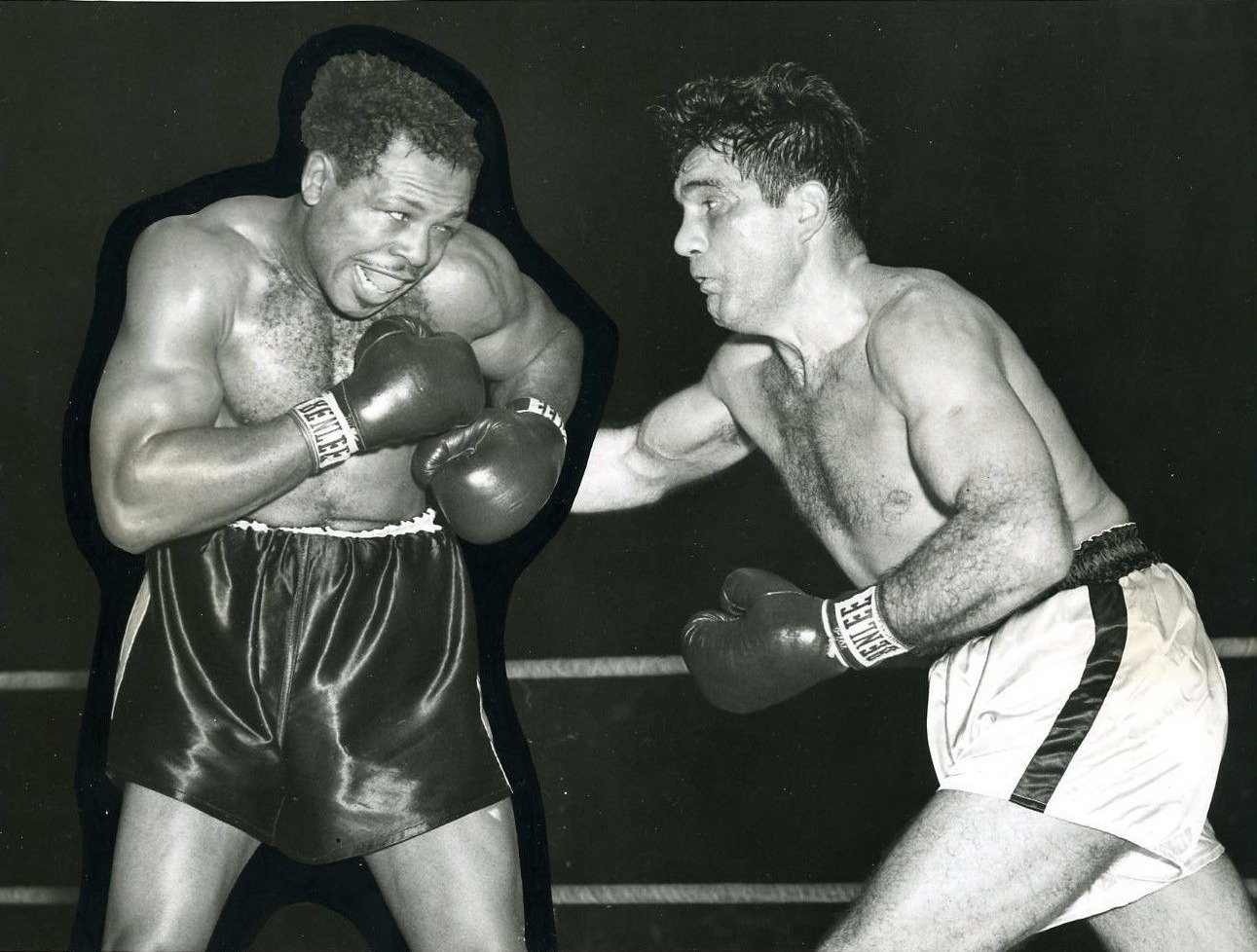 5 of the Greatest Ever 40 and Over Fighters