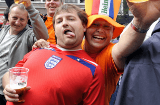 7 Most Annoying People You'll Find at Every Football Game