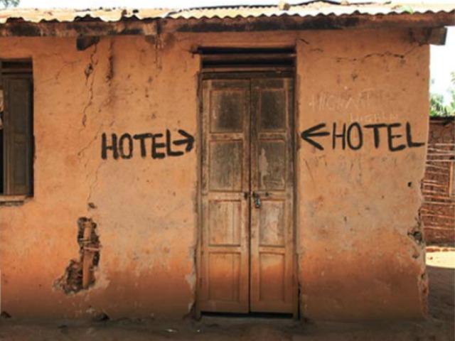 Bad Hotels