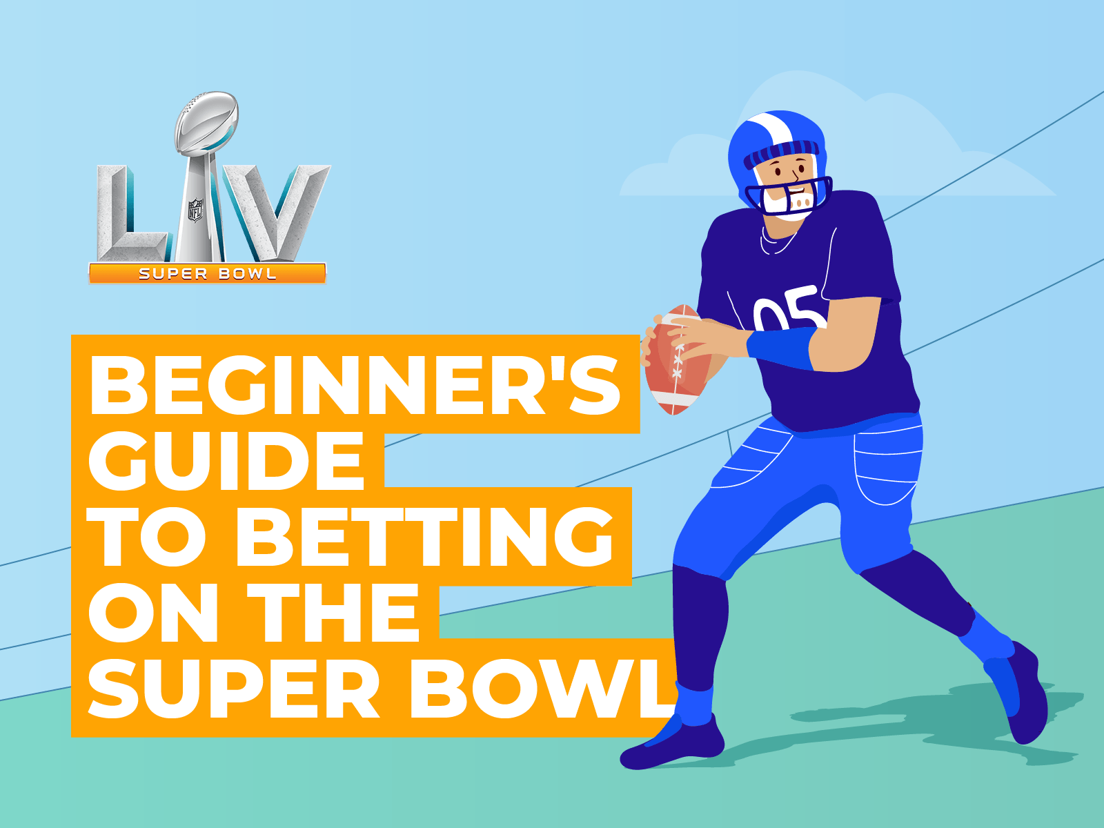 Beginner's Guide To Betting On The Super Bowl