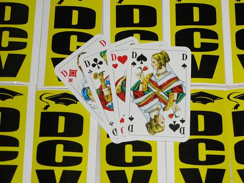 The Berlin Poker Heist