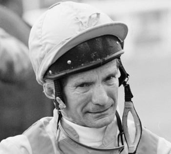 No one has had a succesful a racing and training career as Bill Shoemaker