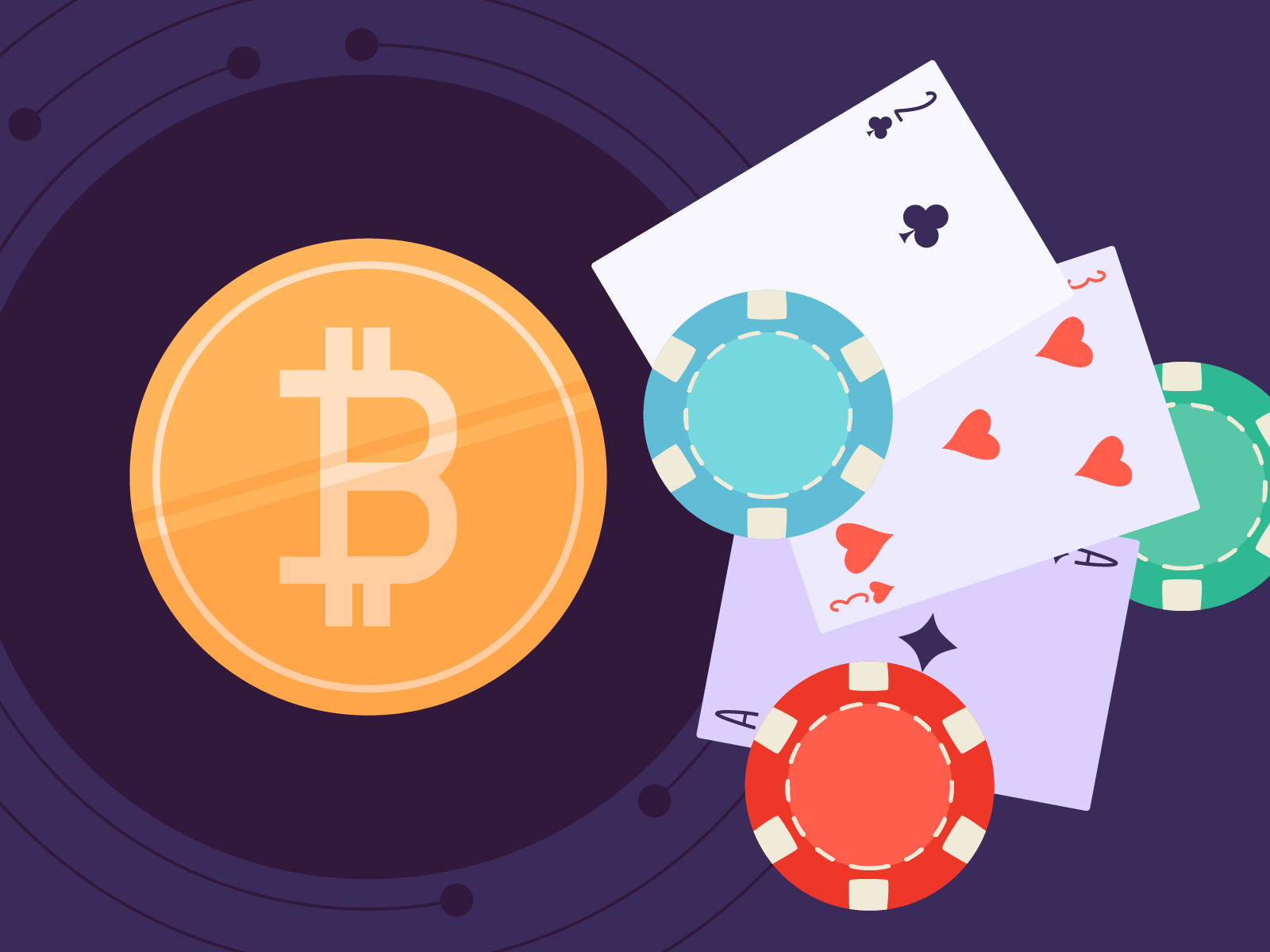 Will Bitcoin Poker Be A Thing In The Future?