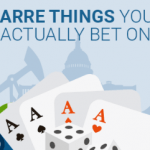 8 Bizarre Things You Can Actually Bet On