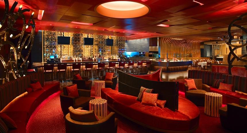Bobby Flay Steak, The Borgata Hotel