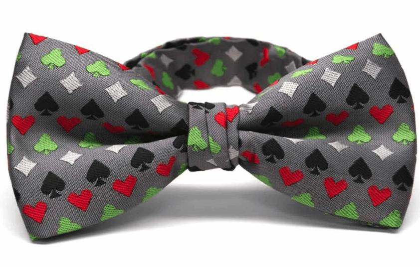 Casino Bow Tie