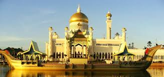 Brunei (Image Credit: allworldtowns.com)