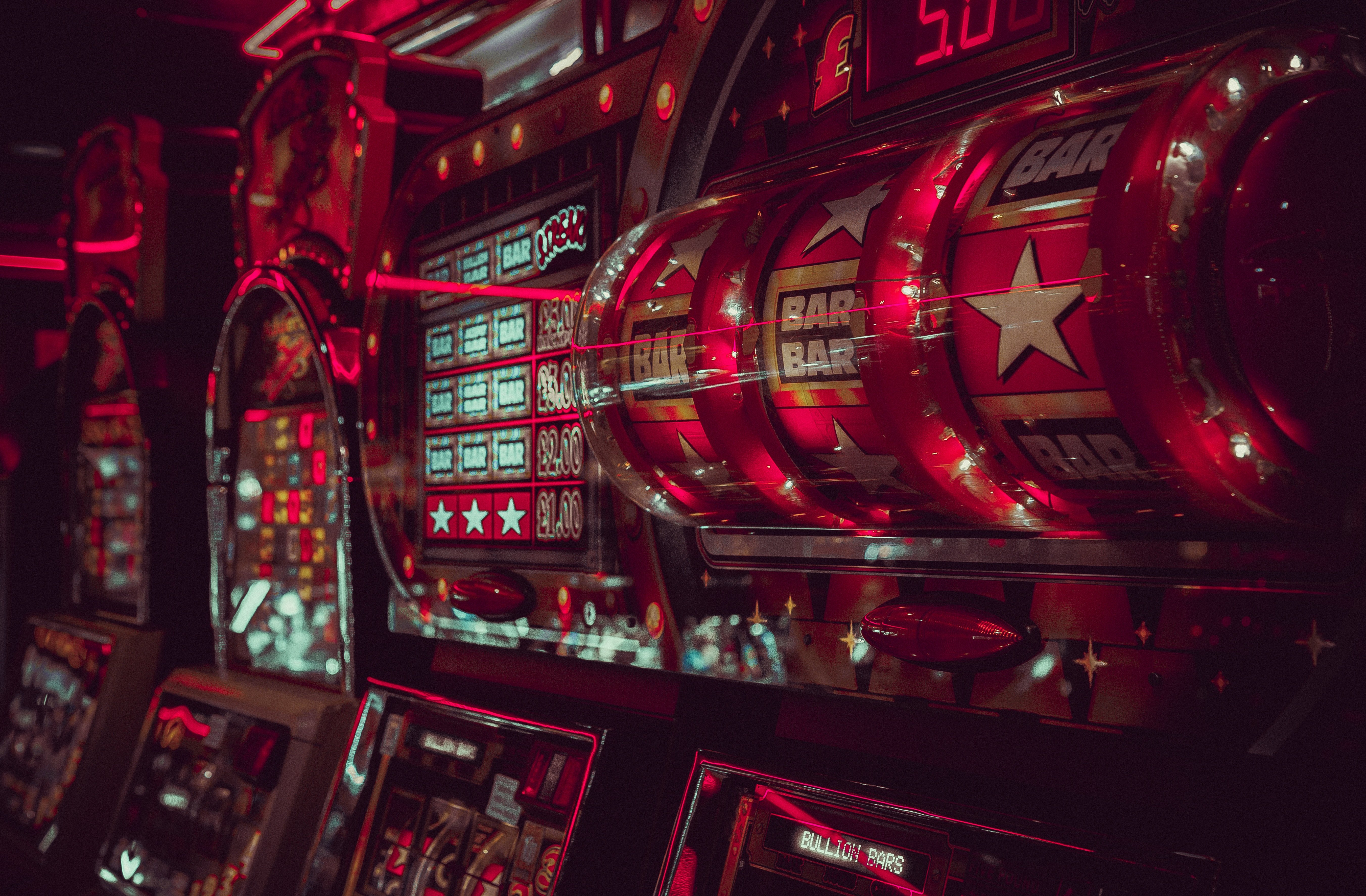 Penny Slot Machines 101: Making Them Work For You - Casino