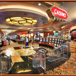 Casino Design: How It Gets You to Gamble More, and More Often