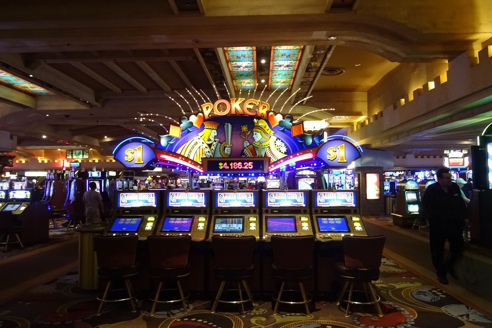 casino blackjack gamble