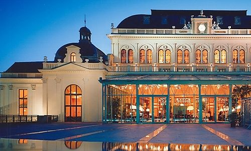 Casino Baden-Baden Germany