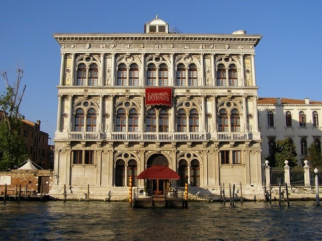 Image result for casino di venezia