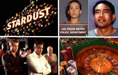 10 Casino Related Crimes