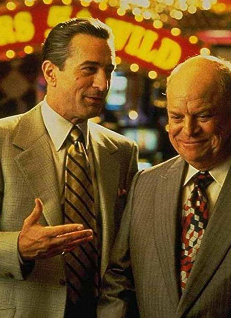 Scene from Casino