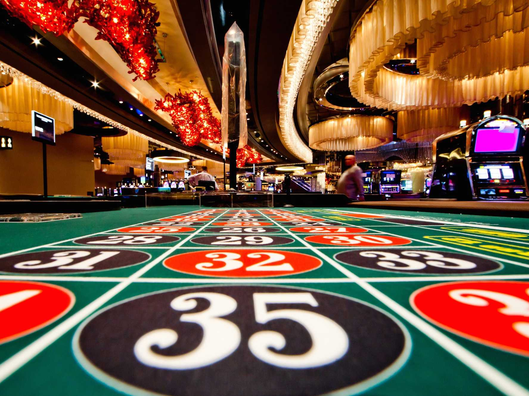 Image casino gambling age in europe