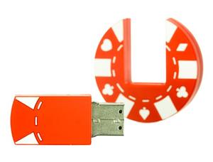 Chip USB Drive