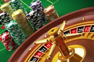 The Evolution Of Online Gambling – Key Facts & Figures 2015