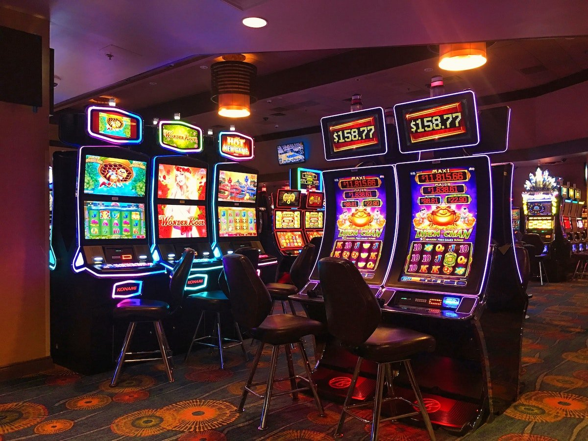 Why Are Pokies Called Pokies – And Not Slots?