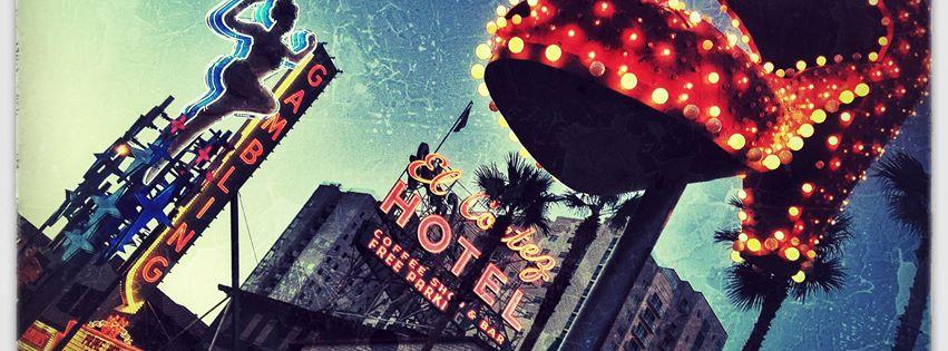 El Cortez Las Vegas on a Budget