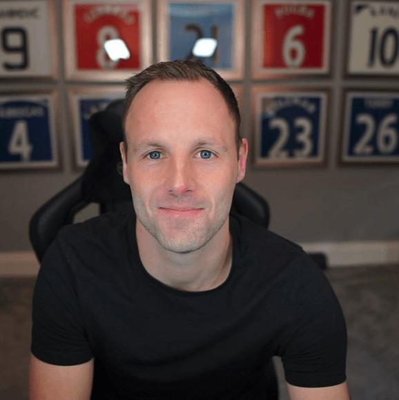 David Meyler - former football player