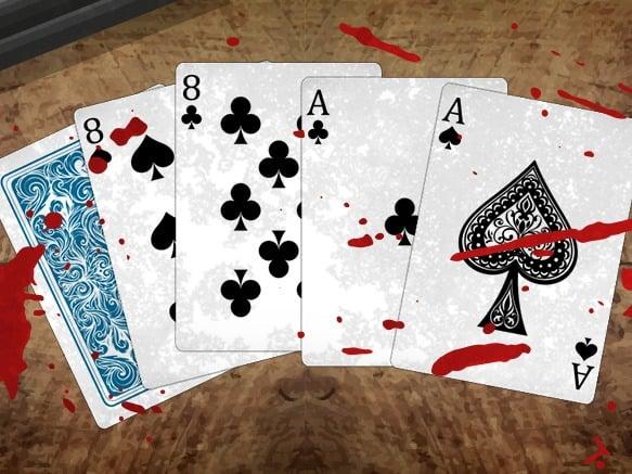 dead cert betting man meaning