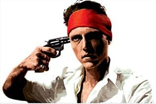 The Deer Hunter Russian roulette Christopher Walken