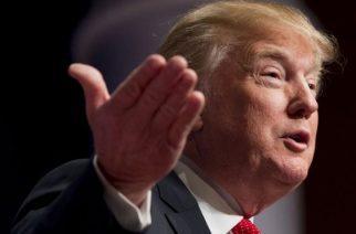 Donald Trump (Credit: bbc.co.uk)