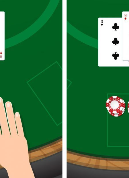 Blackjack - When to Double Down