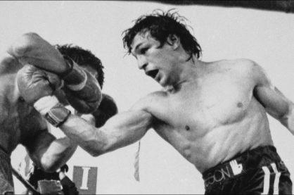 Duk Koo Kim vs Ray Mancini